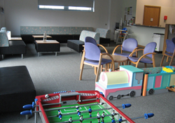 Photo: Family Centre play area