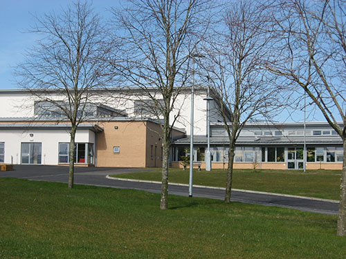 Photo: Skye Centre for Patient Therapy and Activity